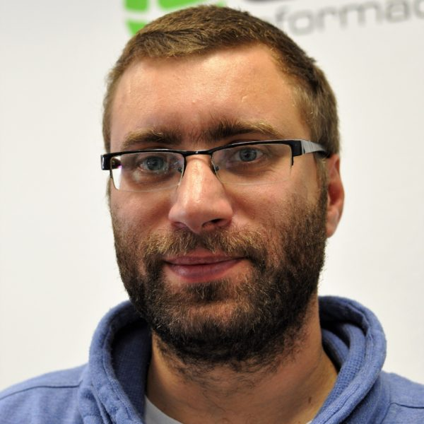 Marcin Bielecki